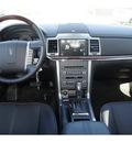 lincoln mkz hybrid 2012 silver sedan hybrid 4 cylinders front wheel drive automatic 77373