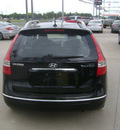 hyundai elantra touring 2012 black wagon gls gasoline 4 cylinders front wheel drive automatic 75964