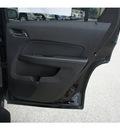 gmc terrain 2011 black suv sle 2 flex fuel 6 cylinders front wheel drive shiftable automatic 77074