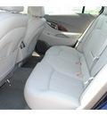 buick lacrosse 2012 dk  blue sedan leather gasoline 6 cylinders front wheel drive automatic 77074