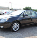 buick verano 2012 brown sedan leather group gasoline 4 cylinders front wheel drive automatic 77074