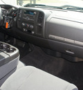 chevrolet silverado 1500 2009 blue pickup truck lt texas edition gasoline 8 cylinders 2 wheel drive automatic 75080