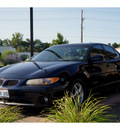pontiac grand prix 2000 dk  blue sedan gtp gasoline v6 front wheel drive automatic 99352