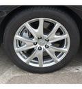 infiniti g37 sedan 2010 black sedan journey gasoline 6 cylinders rear wheel drive shiftable automatic 77566