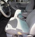 ford f 150 2000 red reg cab 120 xl gasoline 6 cylinders rear wheel drive 5 speed manual 76108