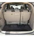 honda odyssey 2011 beige van touring gasoline 6 cylinders front wheel drive automatic 77034