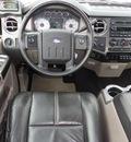 ford f250 2008 oxford white fx4 super duty diesel 4 wheel drive automatic 77375