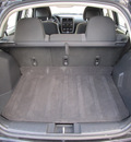 dodge caliber 2011 black hatchback mainstreet gasoline 4 cylinders front wheel drive cont  variable trans  77074