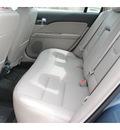 ford fusion hybrid 2012 blue sedan hybrid 4 cylinders front wheel drive automatic 77539
