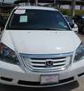 honda odyssey 2008 white van lx 6 cylinders automatic 75034