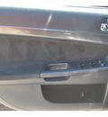 mitsubishi lancer sportback 2010 black hatchback sptbck gts gasoline 4 cylinders front wheel drive 5 speed manual 77099