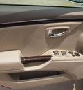 hyundai azera 2009 off white sedan gls gasoline 6 cylinders front wheel drive automatic 76049