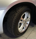 honda accord 2006 silver sedan ex w leather gasoline 4 cylinders front wheel drive 5 speed manual 76116
