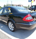 mercedes benz e350 2009 black sedan 4matic gasoline 6 cylinders all whee drive automatic 13502