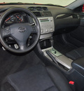 toyota camry solara 2006 red coupe se gasoline 4 cylinders front wheel drive automatic 75150