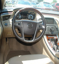buick lacrosse 2010 brown sedan cxs gasoline 6 cylinders front wheel drive automatic 75034