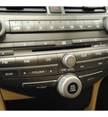 honda accord 2008 white sedan lx p gasoline 4 cylinders front wheel drive 5 speed manual 77025
