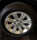 ford flex 2012 silver se gasoline 6 cylinders front wheel drive automatic 75062