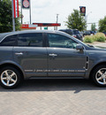 saturn vue 2009 gray suv hybrid hybrid 4 cylinders front wheel drive automatic 76087