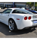 chevrolet corvette 2013 white coupe z16 grand sport gasoline 8 cylinders rear wheel drive 6 speed manual 78216