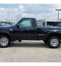 mazda b series pickup 2001 black pickup truck b3000 ds gasoline 6 cylinders rear wheel drive automatic 78666