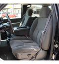 chevrolet silverado 1500 2004 black z71 gasoline 8 cylinders 4 wheel drive automatic 79110
