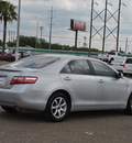 toyota camry 2009 silver sedan le v6 gasoline 6 cylinders front wheel drive shiftable automatic 78233
