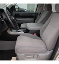 toyota tundra 2011 silver grade gasoline 8 cylinders 2 wheel drive automatic with overdrive 77864
