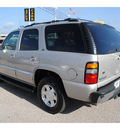 gmc yukon 2006 silver suv flex fuel 8 cylinders rear wheel drive automatic with overdrive 77539