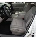 honda pilot 2011 white suv ex gasoline 6 cylinders 2 wheel drive automatic 77339