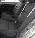 honda civic 2007 gray sedan si gasoline 4 cylinders front wheel drive 6 speed manual 60915