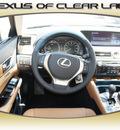 lexus gs 450h 2013 black sedan hybrid 6 cylinders rear wheel drive automatic 77546