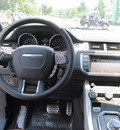 range rover evoque 2012 white suv dynamic gasoline 4 cylinders all whee drive automatic 27511