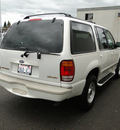 ford explorer 1998 white suv limited gasoline v6 4 wheel drive automatic with overdrive 98371