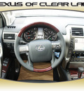 lexus gx 460 2013 white suv premium gasoline 8 cylinders 4 wheel drive automatic 77546