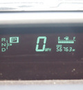 toyota prius 2008 gold hatchback touring hybrid 4 cylinders front wheel drive automatic 76049