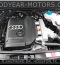 audi a4 2003 black sedan 1 8t gasoline 4 cylinders front wheel drive automatic 77008