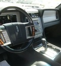 lincoln navigator 2007 black suv gasoline 8 cylinders rear wheel drive 6 speed automatic 77532