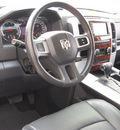 dodge ram 1500 2009 gray gasoline 8 cylinders 2 wheel drive automatic 79925