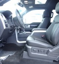 ford f 150 2012 gray fx2 flex fuel 8 cylinders 2 wheel drive shiftable automatic 77388