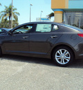 kia optima 2013 metal bronze sedan ex gasoline 4 cylinders front wheel drive automatic 32901