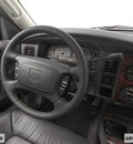 dodge durango 2003 suv slt plus gasoline 8 cylinders rear wheel drive 5 speed automatic 77338