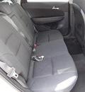 hyundai elantra 2009 silver wagon base gasoline 4 cylinders front wheel drive automatic 78577