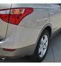 hyundai veracruz 2008 brown suv limited gasoline 6 cylinders front wheel drive automatic 78233