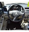 mitsubishi lancer 2012 white sedan es gasoline 4 cylinders front wheel drive automatic 76903
