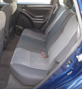 toyota matrix 2008 lt  blue hatchback gasoline 4 cylinders front wheel drive automatic with overdrive 77074