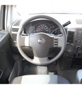 nissan titan 2004 gray xe gasoline 8 cylinders rear wheel drive automatic with overdrive 77706