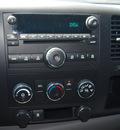 gmc sierra 1500 2011 red pickup truck sl flex fuel 8 cylinders 2 wheel drive automatic 76018