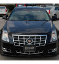 cadillac cts 2013 black sedan 3 6l premium gasoline 6 cylinders rear wheel drive automatic with overdrive 77002