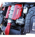 chevrolet corvette 2001 red coupe z06 gasoline 8 cylinders rear wheel drive 6 speed manual 76543